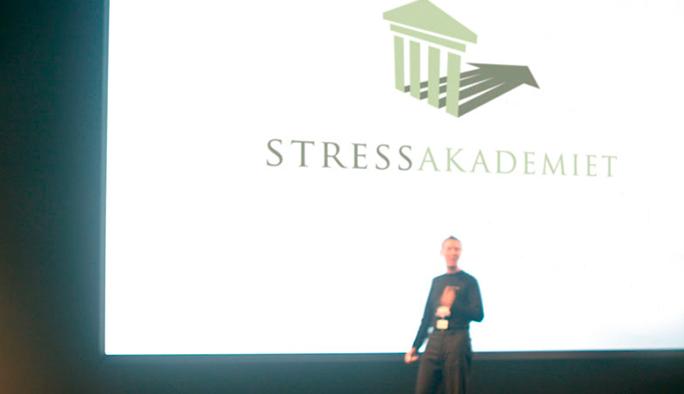 Stress – dræber eller drivkraft